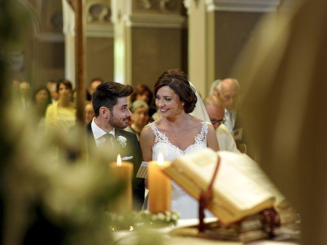 Il matrimonio di Pasquale e Alessandra a Bitetto, Bari 25