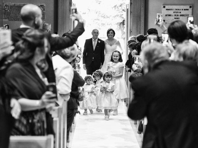 Il matrimonio di Pasquale e Alessandra a Bitetto, Bari 26