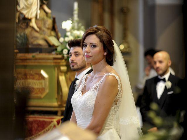 Il matrimonio di Pasquale e Alessandra a Bitetto, Bari 27