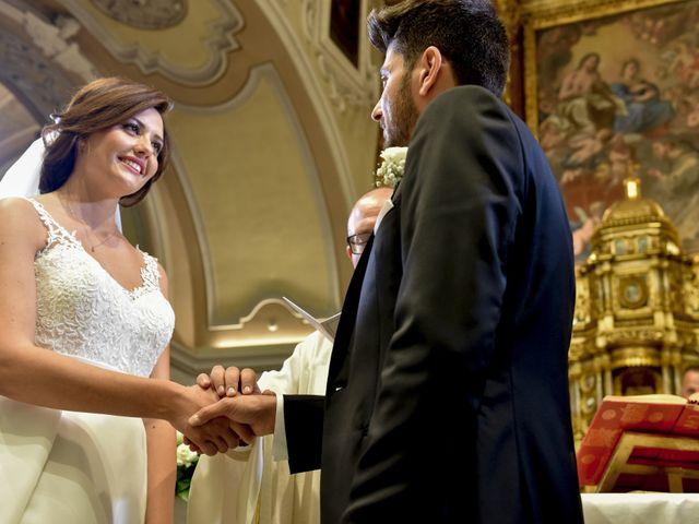Il matrimonio di Pasquale e Alessandra a Bitetto, Bari 28