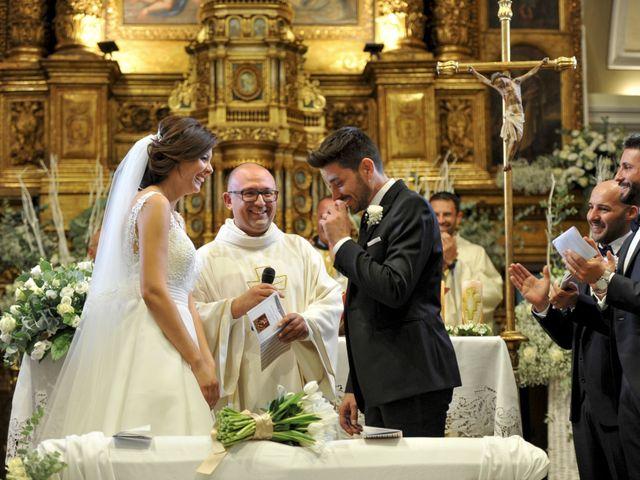 Il matrimonio di Pasquale e Alessandra a Bitetto, Bari 29
