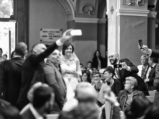 Il matrimonio di Pasquale e Alessandra a Bitetto, Bari 30