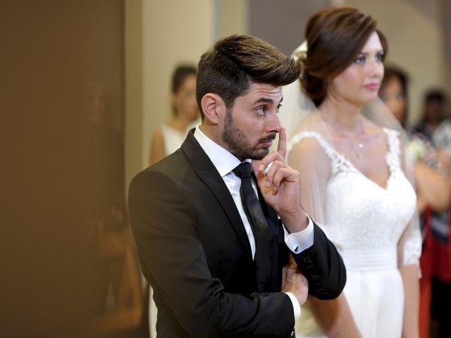 Il matrimonio di Pasquale e Alessandra a Bitetto, Bari 31