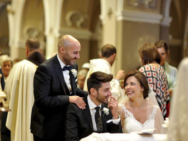 Il matrimonio di Pasquale e Alessandra a Bitetto, Bari 32