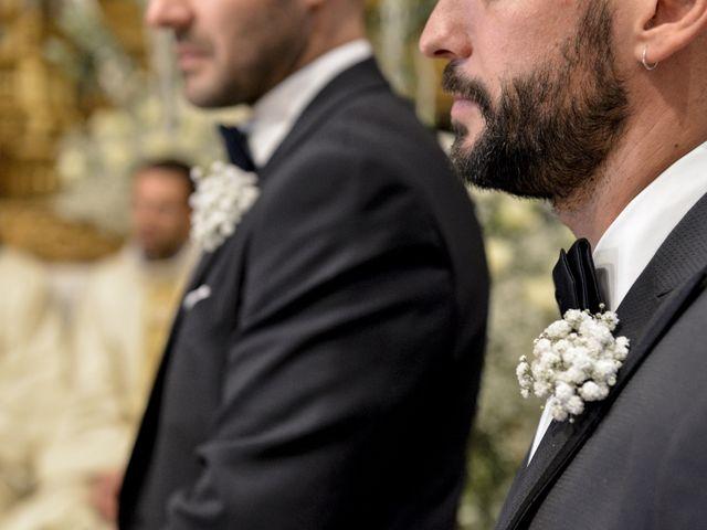 Il matrimonio di Pasquale e Alessandra a Bitetto, Bari 34