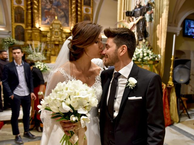 Il matrimonio di Pasquale e Alessandra a Bitetto, Bari 35