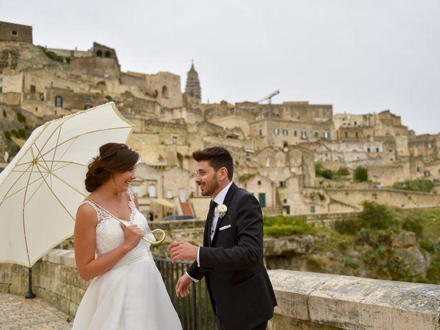 Il matrimonio di Pasquale e Alessandra a Bitetto, Bari 36