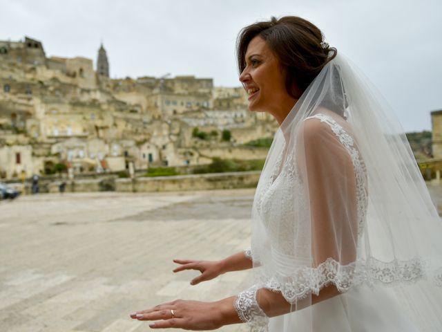 Il matrimonio di Pasquale e Alessandra a Bitetto, Bari 37