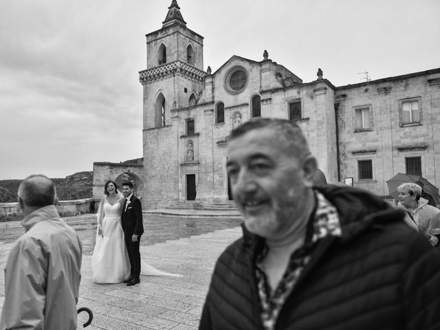 Il matrimonio di Pasquale e Alessandra a Bitetto, Bari 38