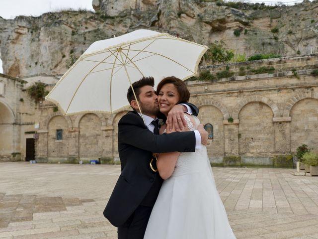 Il matrimonio di Pasquale e Alessandra a Bitetto, Bari 39