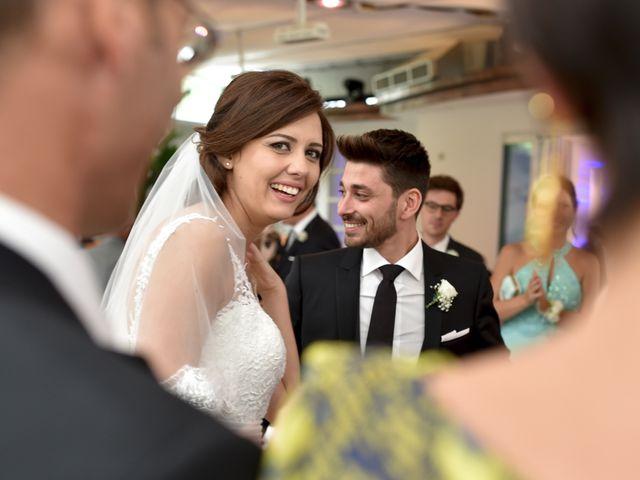 Il matrimonio di Pasquale e Alessandra a Bitetto, Bari 41