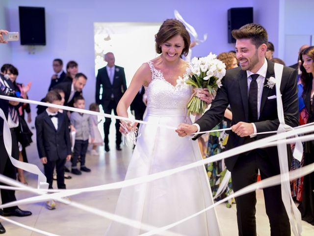 Il matrimonio di Pasquale e Alessandra a Bitetto, Bari 43