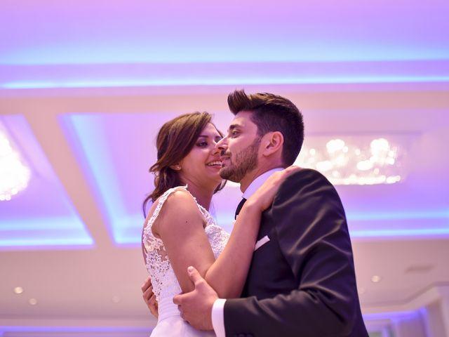 Il matrimonio di Pasquale e Alessandra a Bitetto, Bari 44