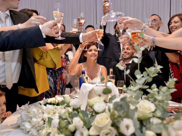 Il matrimonio di Pasquale e Alessandra a Bitetto, Bari 46
