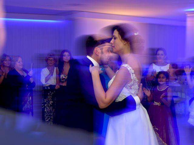 Il matrimonio di Pasquale e Alessandra a Bitetto, Bari 47