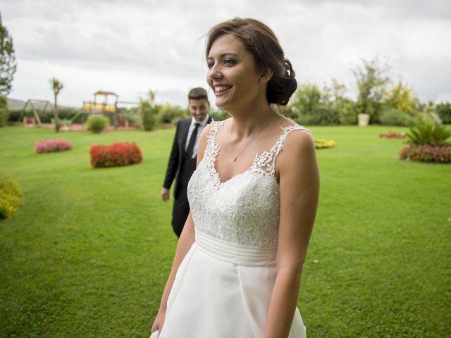 Il matrimonio di Pasquale e Alessandra a Bitetto, Bari 49