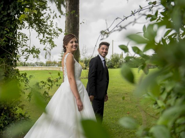 Le nozze di Alessandra e Pasquale