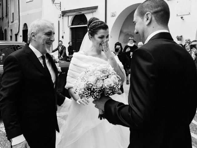 Il matrimonio di Yuri e Sara a Toirano, Savona 3