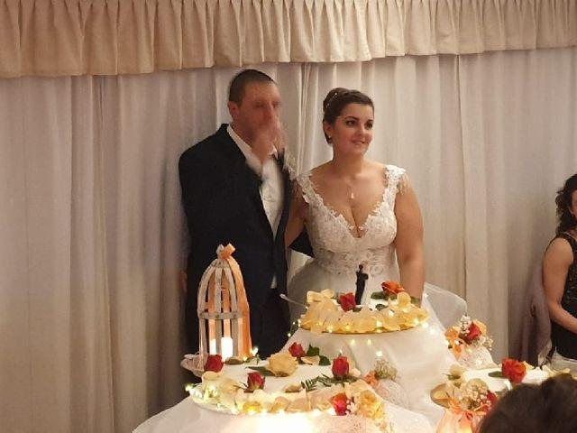 Il matrimonio di Yuri e Sara a Toirano, Savona 6