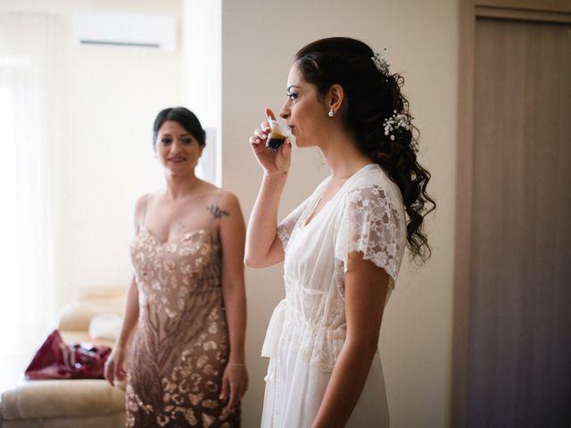 Il matrimonio di Carlo e Samanta a Palmi, Reggio Calabria 4
