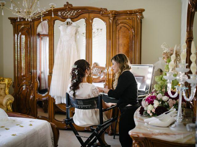 Il matrimonio di Carlo e Samanta a Palmi, Reggio Calabria 9