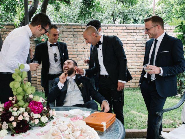 Il matrimonio di Carlo e Samanta a Palmi, Reggio Calabria 10