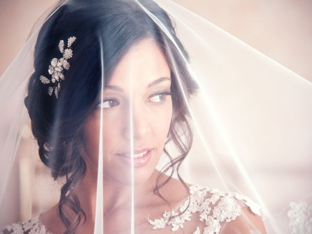 Il matrimonio di Maurizio e Chiara a Benestare, Reggio Calabria 6
