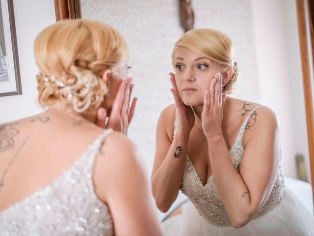 Il matrimonio di Andrea e Rebecca a Besana in Brianza, Monza e Brianza 9