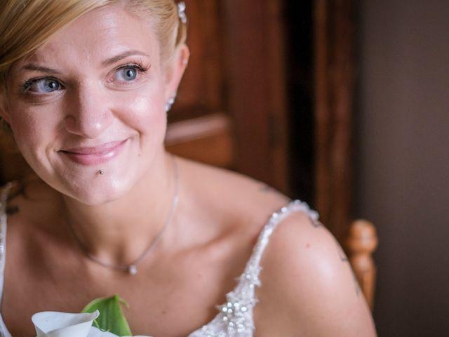 Il matrimonio di Andrea e Rebecca a Besana in Brianza, Monza e Brianza 39