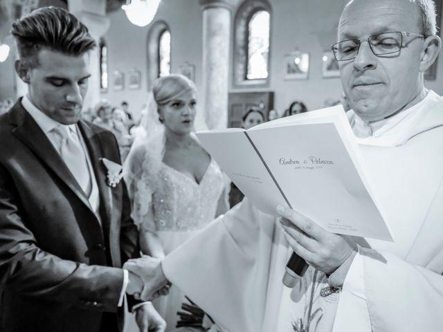 Il matrimonio di Andrea e Rebecca a Besana in Brianza, Monza e Brianza 26