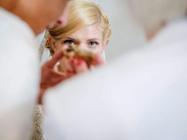 Il matrimonio di Andrea e Rebecca a Besana in Brianza, Monza e Brianza 47
