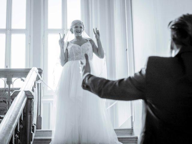 Il matrimonio di Andrea e Rebecca a Besana in Brianza, Monza e Brianza 46