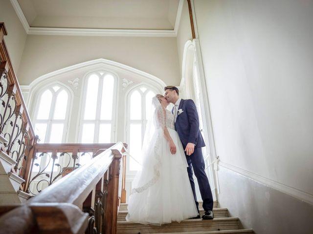 Il matrimonio di Andrea e Rebecca a Besana in Brianza, Monza e Brianza 45