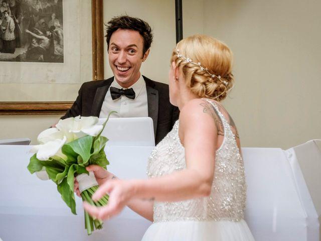Il matrimonio di Andrea e Rebecca a Besana in Brianza, Monza e Brianza 60