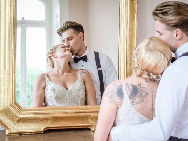 Il matrimonio di Andrea e Rebecca a Besana in Brianza, Monza e Brianza 64