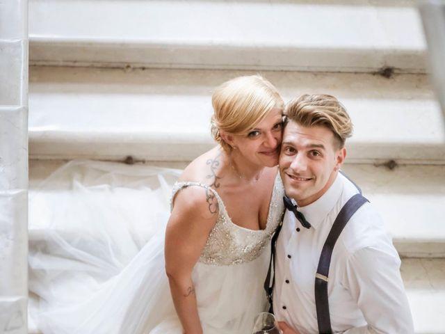 Il matrimonio di Andrea e Rebecca a Besana in Brianza, Monza e Brianza 63