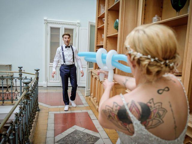 Il matrimonio di Andrea e Rebecca a Besana in Brianza, Monza e Brianza 78