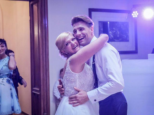 Il matrimonio di Andrea e Rebecca a Besana in Brianza, Monza e Brianza 77