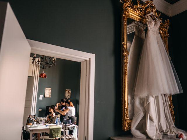 Il matrimonio di Marco e Veronica a Catania, Catania 7