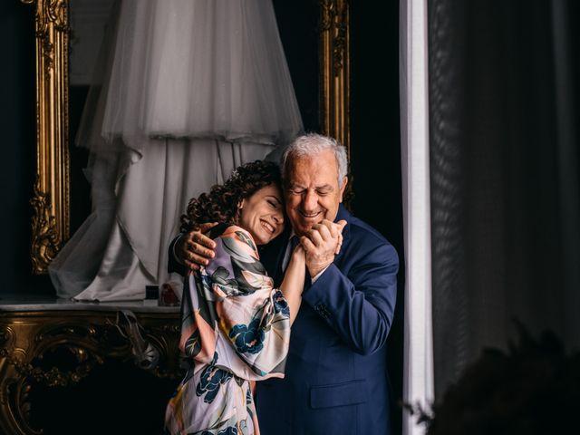 Il matrimonio di Marco e Veronica a Catania, Catania 12