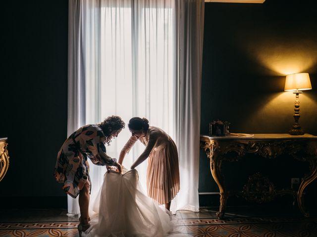 Il matrimonio di Marco e Veronica a Catania, Catania 19