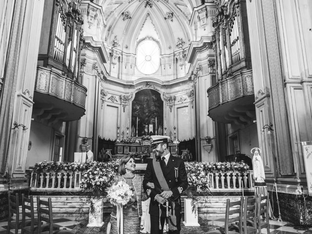Il matrimonio di Marco e Veronica a Catania, Catania 27