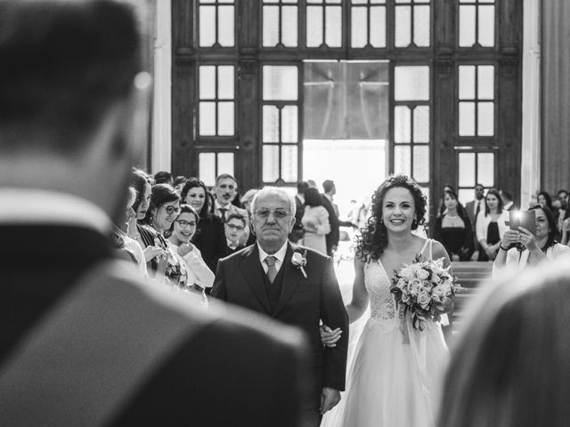 Il matrimonio di Marco e Veronica a Catania, Catania 28