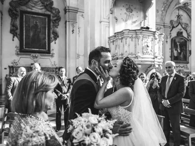 Il matrimonio di Marco e Veronica a Catania, Catania 29
