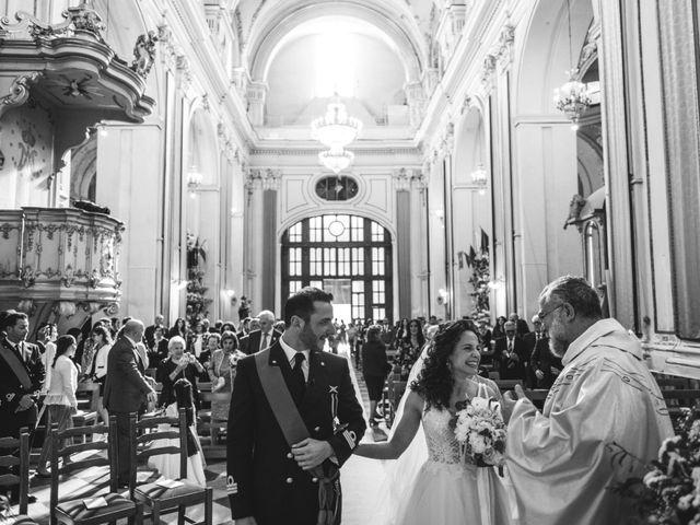 Il matrimonio di Marco e Veronica a Catania, Catania 30