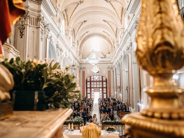 Il matrimonio di Marco e Veronica a Catania, Catania 31