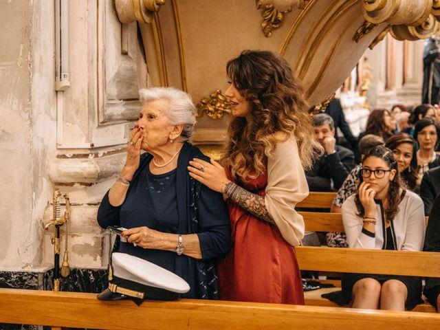 Il matrimonio di Marco e Veronica a Catania, Catania 32
