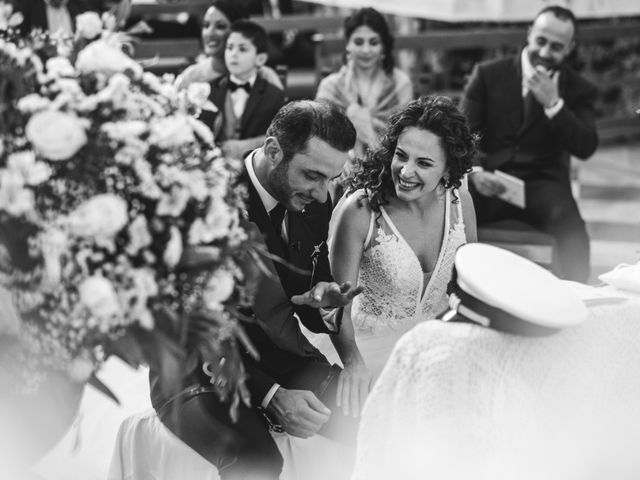 Il matrimonio di Marco e Veronica a Catania, Catania 34