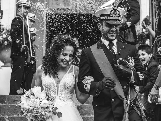 Il matrimonio di Marco e Veronica a Catania, Catania 36