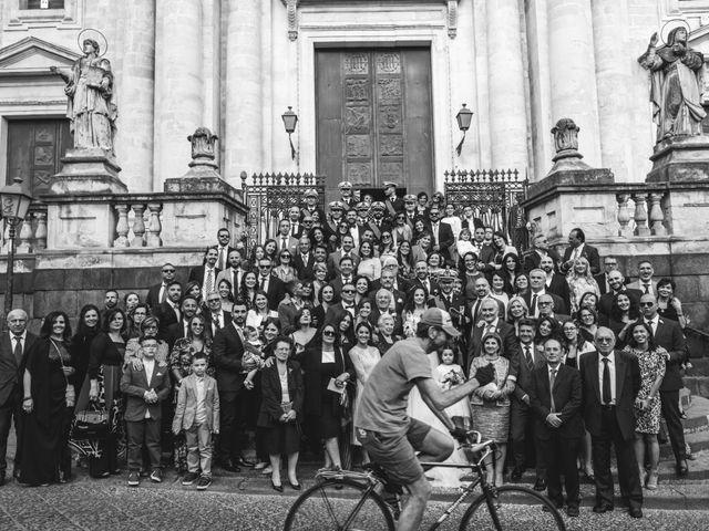 Il matrimonio di Marco e Veronica a Catania, Catania 37